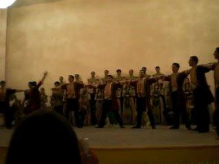 ARMENIAN_DANCE_KOCHARI. Tatul Altunyan