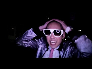 Far East Movement ft. The Cataracs, DEV  - Like A G sex