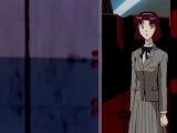 Neon Genesis Evangelion / Евангелион нового поколения 21 серия [Режисерская версия] [озвучка MC Entertaiment]