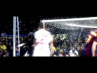 Barcelona vs Real Madrid - El Clasico Promo